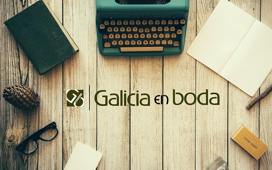 Galicia En Boda logo